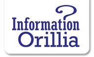 Information Orillia Logo