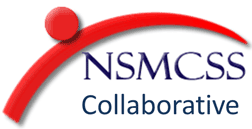 NSMCSS Collaborative Logo