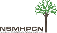 NSMH Palliative Care Network Logo