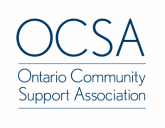 Ontario Community Support Association (OCSA) Logo