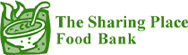 Sharing Place Food Bank Logo