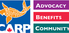 Canadian Association of Retired Persons (CARP) Logo