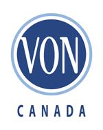 Victorian Order of Nurses (VON) Logo
