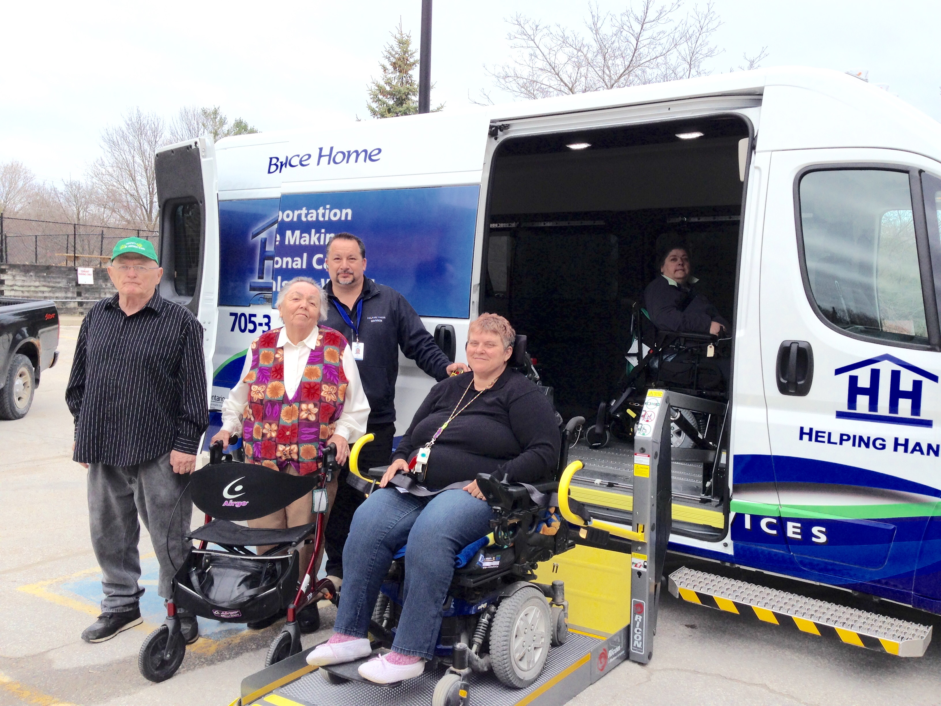 helping hands orillia | news and media releases